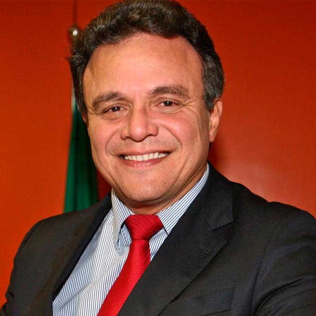 Zenaldo Coutinho
