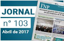 Jornal 103 _abril 2017