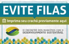 Evite Filas IV EMDS