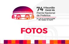 74ª Reunião Geral da FNP - Fotos