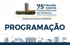 75 RG - Programação