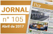 Jornal 105 - Abril 2017