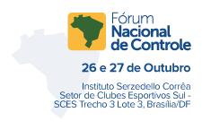 I Fórum Nacional de Controle
