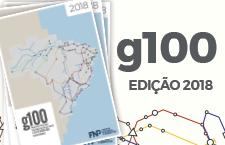 g100 - edição 2018