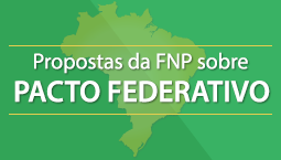 Propostas Pacto Federativo