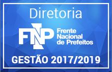 Diretoria FNP 2017-2019 (Abril de 2018)