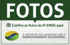 Fotos do IV EMDS