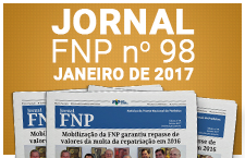 Jornal 98 - Janeiro 2017