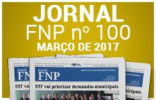 Jornal 100 - Março 2017