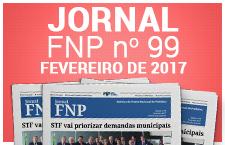 Jornal 99 - Fevereiro 2017