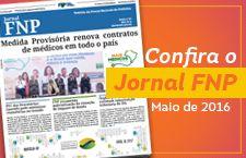 Jornal 90 - Maio 2016