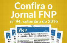 Jornal 94 - Setembro 2016