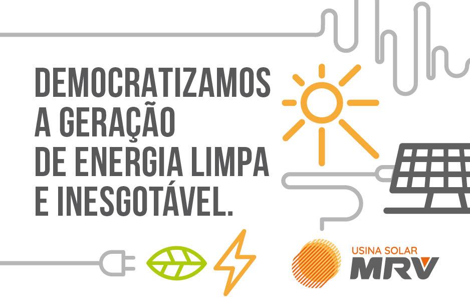 MRV - Energia Limpa