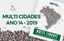 Multi Cidades - Ano 14 | 2019