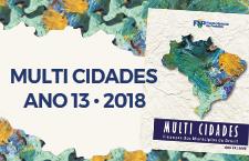 Multi Cidades 2018