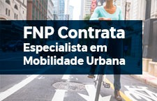 FNP CONTRATA - Especialista em Mobilidade Urbana