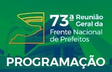 73ª Reunião Geral da FNP - Programação