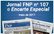 Jornal 107 - Abril 2017