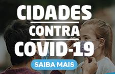 Cidades contra COVID-19