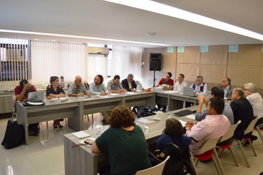 Portal fnp oficina do instituto mdt debate a es e for Oficina transporte publico